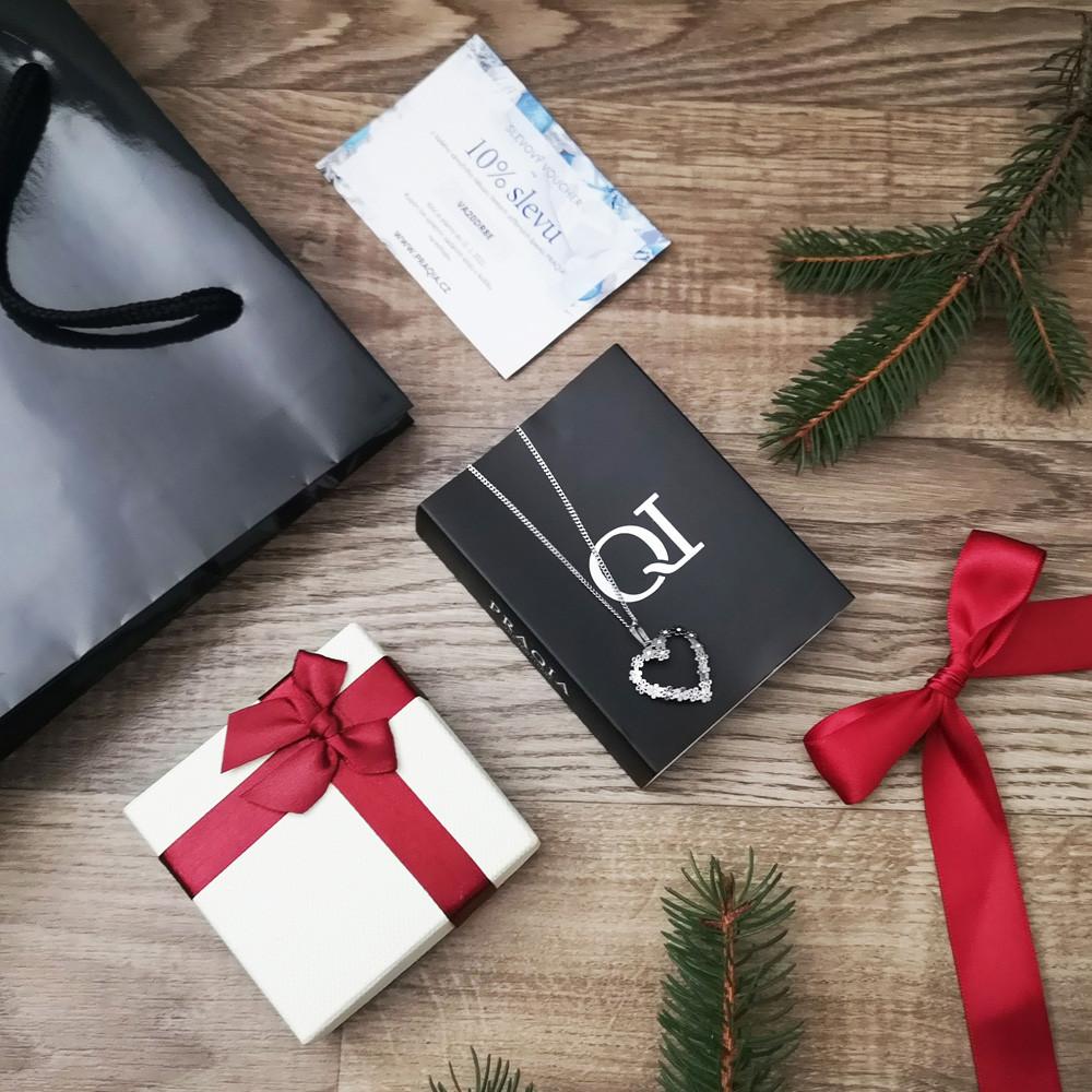 Vánoční balíček 11
