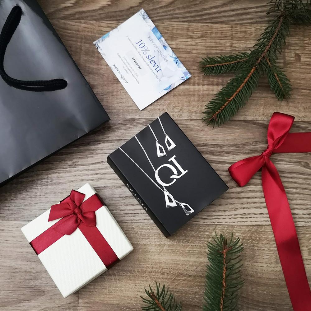 Vánoční balíček 13