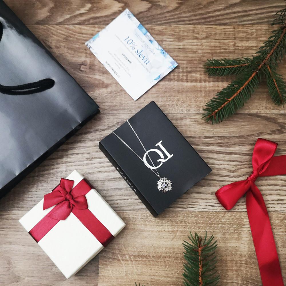 Vánoční balíček 9