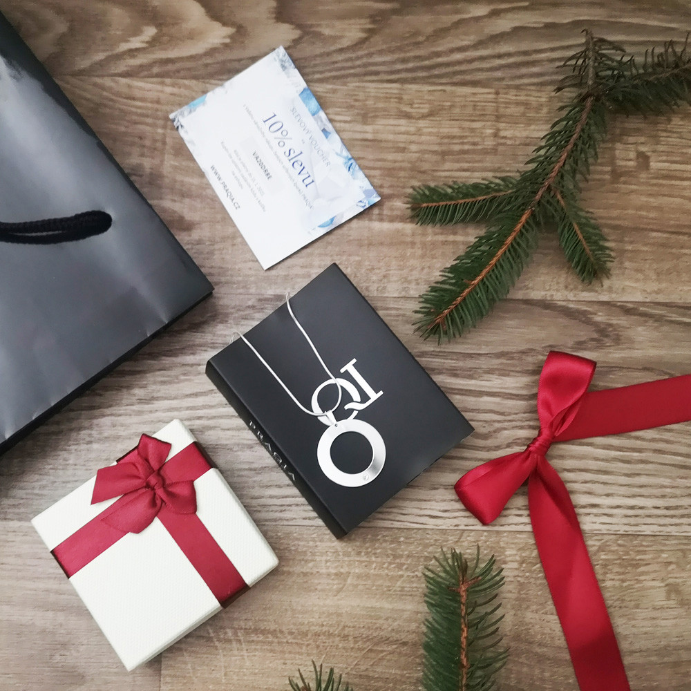 Vánoční balíček 12
