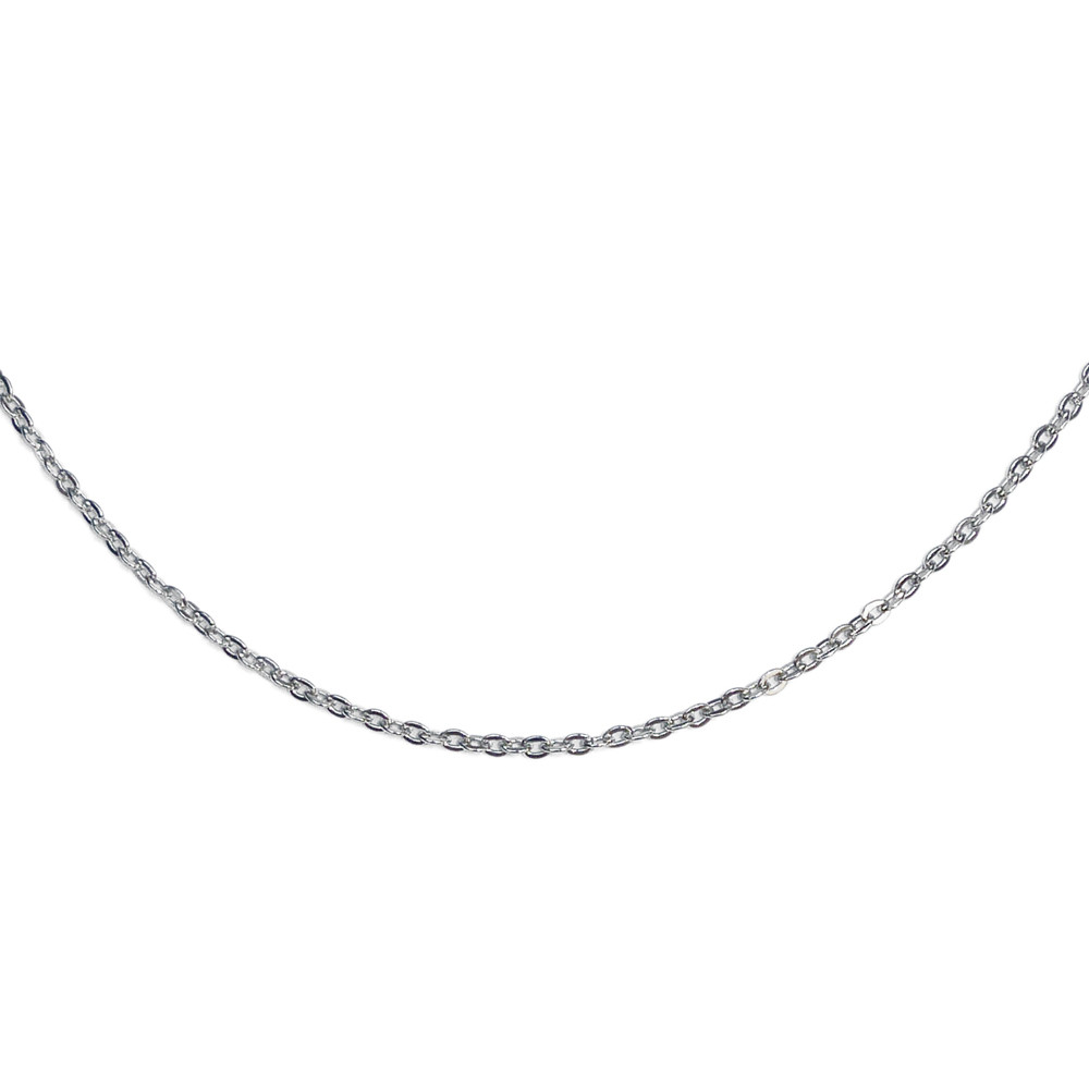 Stříbrný řetízek Brill030_42_7_JP