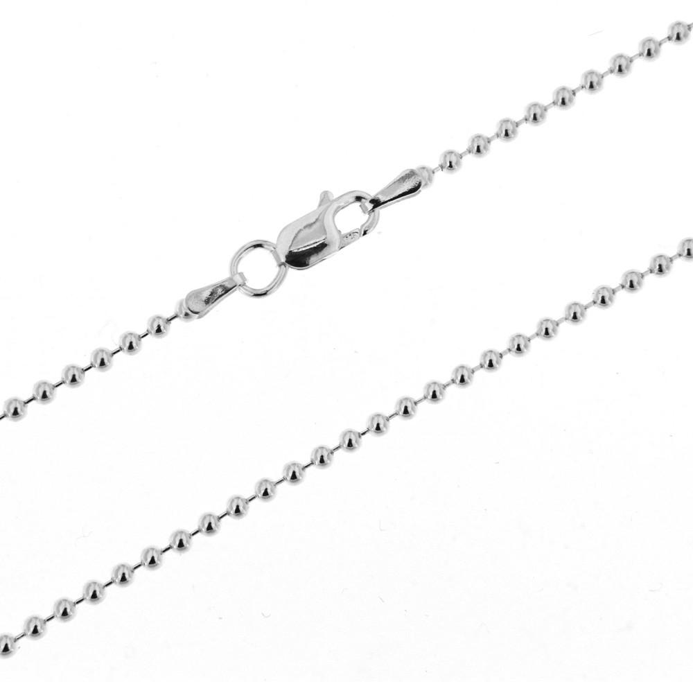 Stříbrný řetízek DIANA_50