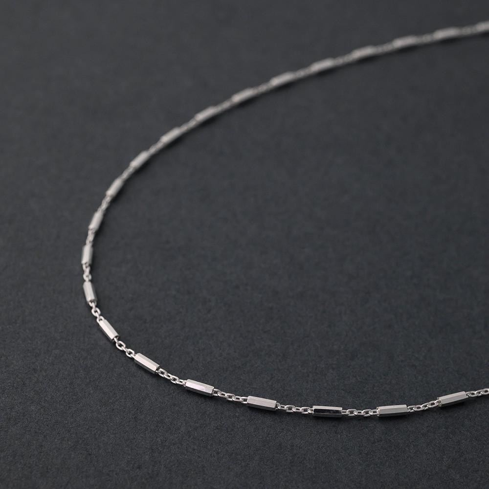 Stříbrný řetízek EMMA_45