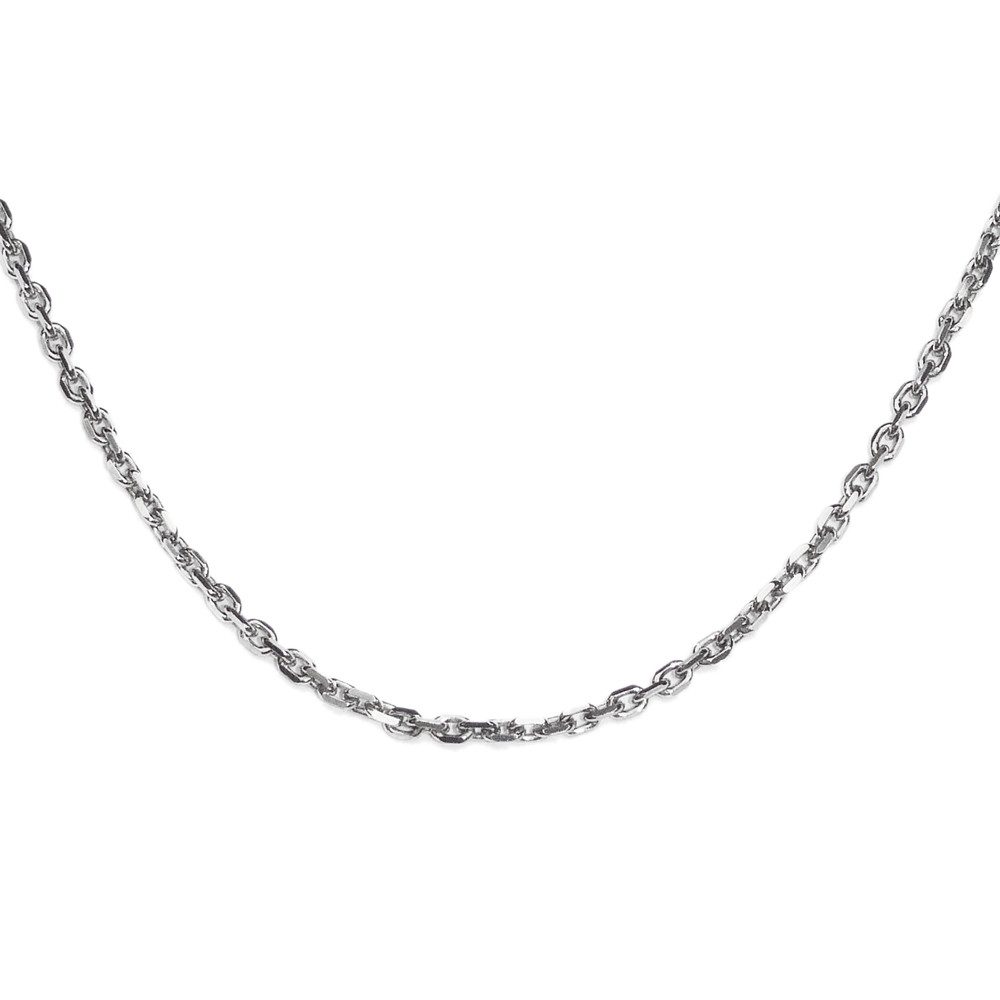 Stříbrný řetízek MO4D060_42_7_JAP
