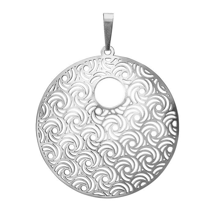 Stříbrný přívěsek PA1277v Whirling