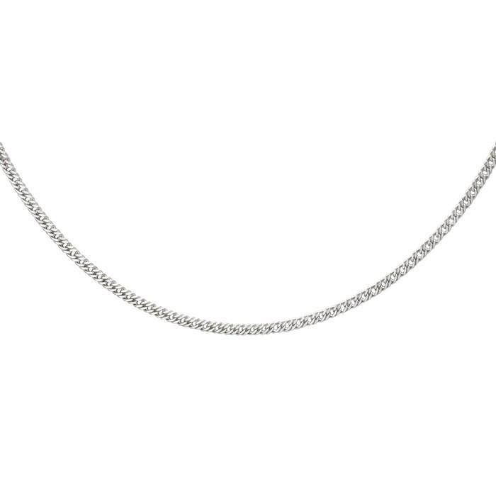 Stříbrný řetízek ROMBO Ø040 45cm