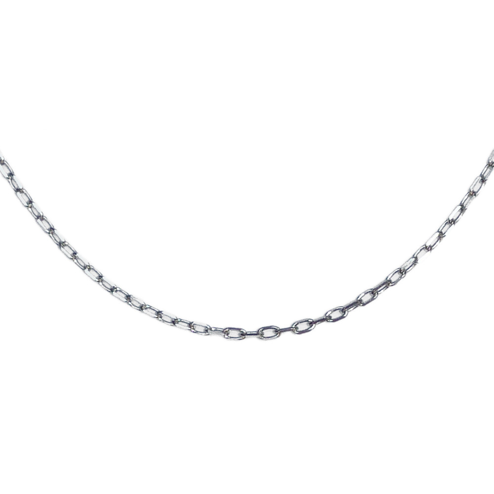 Stříbrný řetízek VO4D040_42_7_JAP