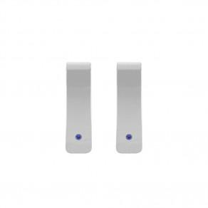 Stříbrné náušnice NA5146