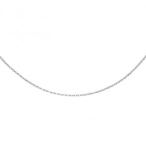 Stříbrný řetízek Cable Brill 030_ 36