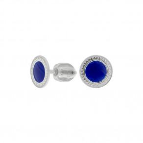 Stříbrné náušnice NA5109